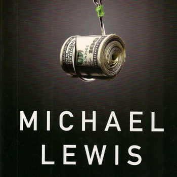 A look at the book about the financial crash which became a blockbuster